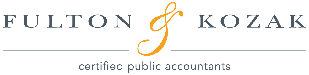 Fulton & Kozak - Certified Public Accountants