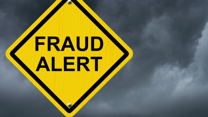 Fraud risks and prevention